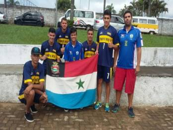 e7179990d4 Monte Alto Agora  Monte Alto estreia na Taça EPTV de Futsal na ...