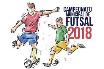 8854772069df7 Monte Alto Agora  Campeonato de Futsal começa no próximo mês