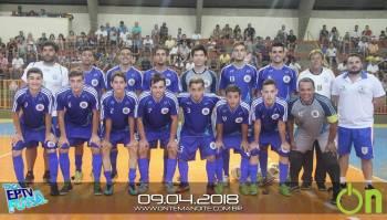 8d198685d5 Monte Alto perde por goleada e complica classificação na Taça EPTV de Futsal
